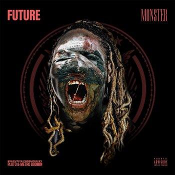 Testi Monster