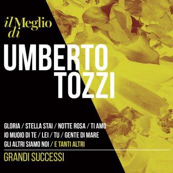 Testi Il meglio di Umberto Tozzi - Grandi successi