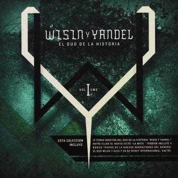 Mirala by Wisin & Yandel feat. Divino & Baby Ranks - cover art