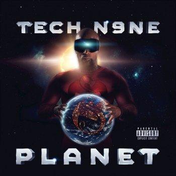 How I'm Feelin' by Tech N9ne feat. Snow Tha Product & Navé Monjo - cover art