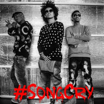 #SongCry - cover art