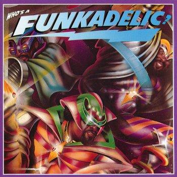 Testi Who's a Funkadelic