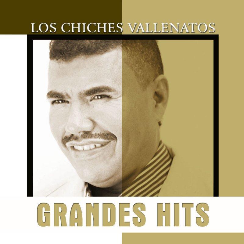 Los Chiches Vallenatos Osmar Perez Te Veré Llorar Lyrics Musixmatch