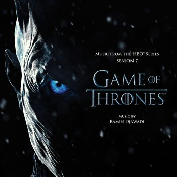 Testi Game Of Thrones: Season 7 (Music from the HBO Series)