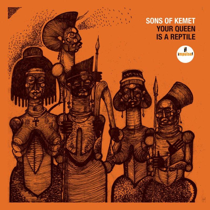 Sons Of Kemet - My Queen Is Ada Eastman Lyrics | Musixmatch
