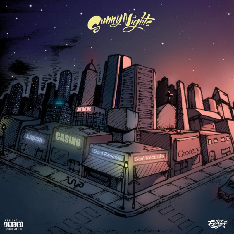 Leroyce Sunny Nights Lyrics Musixmatch 99 nights first appeared as a downloadable song for the idolm@ster one for all. leroyce sunny nights lyrics musixmatch