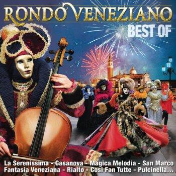 Testi Rondò Veneziano - Best Of 3 CD