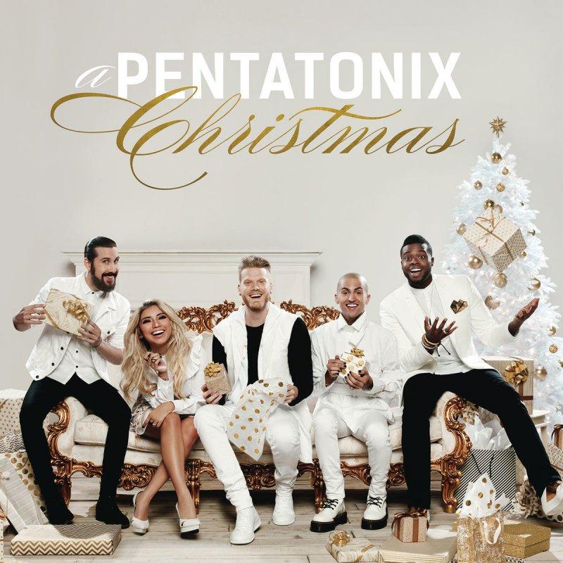 Pentatonix - God Rest Ye Merry Gentlemen Lyrics | Musixmatch
