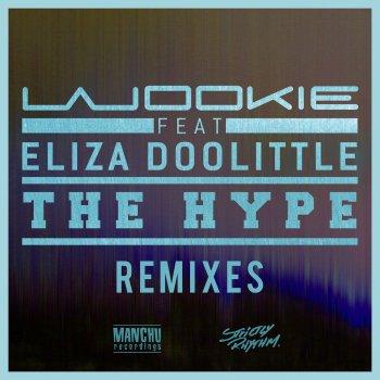Testi The Hype (Remixes) (Feat. Eliza Doolittle)