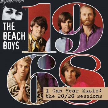 Testi I Can Hear Music: The 20/20 Sessions