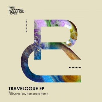 Testi Travelogue