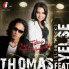 Kau Tetap Di Hati Thomas Arya feat. Yelse - cover art