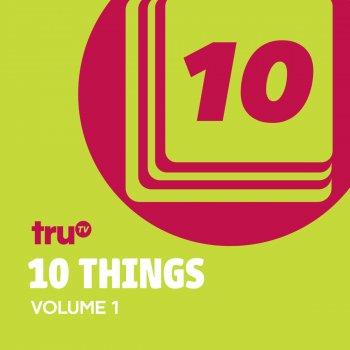 Testi 10 Things, Vol. 1