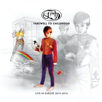 Testi Farewell To Childhood (Live)