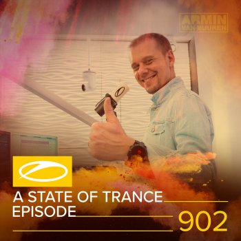 Testi Asot 902 - A State of Trance Episode 902