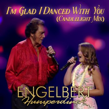 Testi I'm Glad I Danced With You (Candlelight Mix)