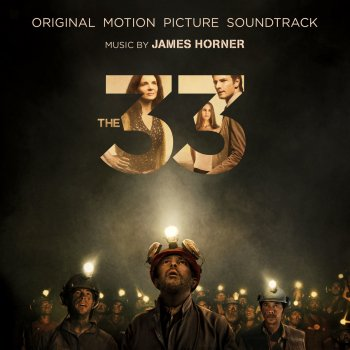 Testi The 33: Original Motion Picture Soundtrack