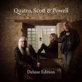 Testi Quatro, Scott & Powell (Deluxe Edition)