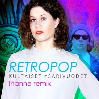Testi Kultaiset ysärivuodet - Ihanne remix
