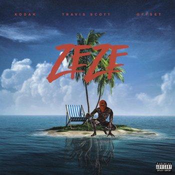 Testi ZEZE (feat. Travis Scott & Offset)