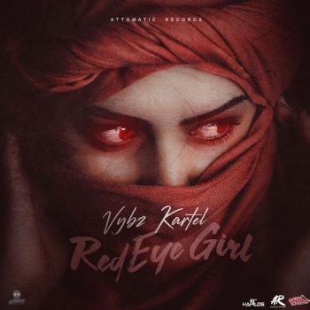 Testi Red Eye Girl - Single