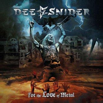 For the Love of Metal lyrics – album cover