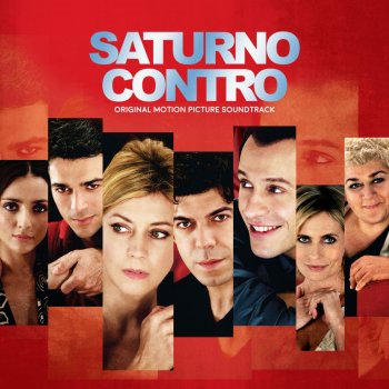 Testi Saturno contro (Original Motion Picture Soundrtrack)