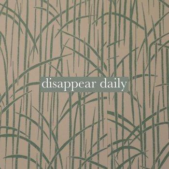 Testi Disappear Daily