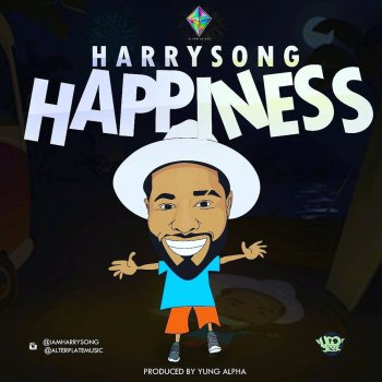 Happiness - cover art