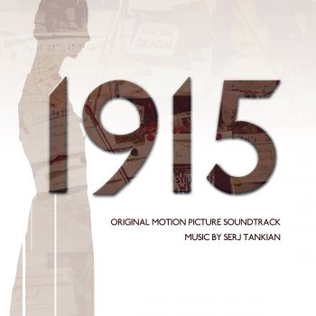 Testi 1915 (Original Motion Picture Soundtrack)