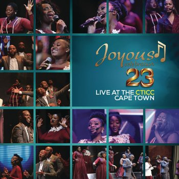 Testi Joyous Celebration 23 (Live at the CTICC Cape Town)
