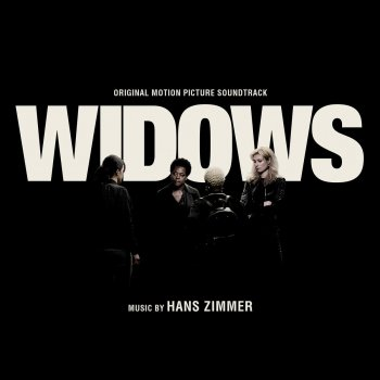 Testi Widows (Original Motion Picture Soundtrack)