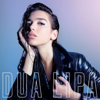 IDGAF lyrics – album cover