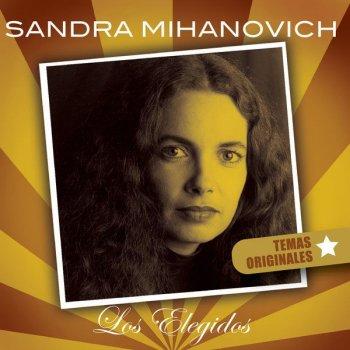 Testi Sandra Mihanovich-Los Elegidos