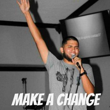 Testi Make a Change (feat. Saved & Dr. Knock)