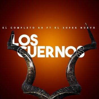 Testi Los Cuernos - Single