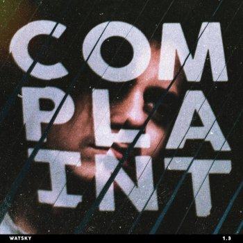Testi Whitecaps - Single