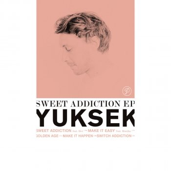 Testi Sweet Addiction EP