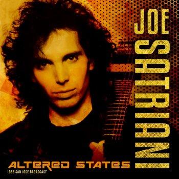 Testi Altered States (Live 1988)