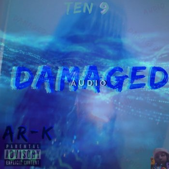 Testi Damaged Audio - EP