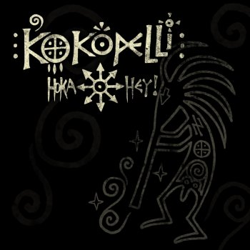 Testi Kokopelli Hoka Hey! (Recorded Live in Prague, Dec 2017) - Single