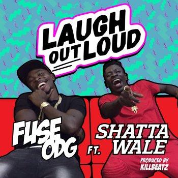 Testi Laugh out Loud