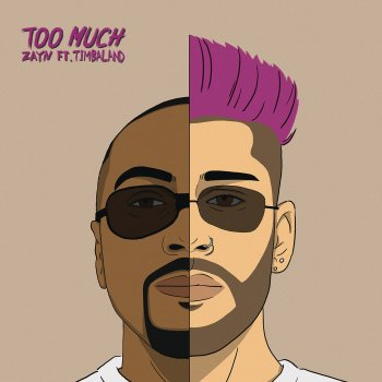 Testi Too Much (feat. Timbaland)