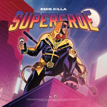 Supereroe By Emis Killa Album Lyrics Musixmatch Song