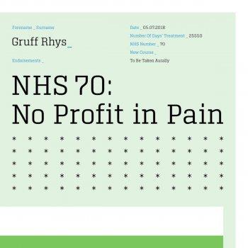 Testi No Profit in Pain