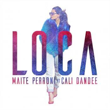 Testi Loca (feat. Cali y El Dandee)