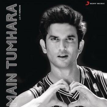 Testi Main Tumhara : Lo-fi Version (Tribute to Sushant Singh Rajput) - Single