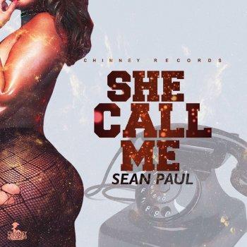 Testi She Call Me