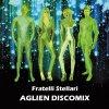 Le Sciantose Aliene (DJoNemesis & Lilly Remix) lyrics – album cover