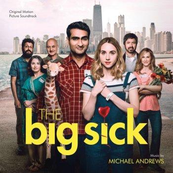 Testi The Big Sick (Original Motion Picture Soundtrack)